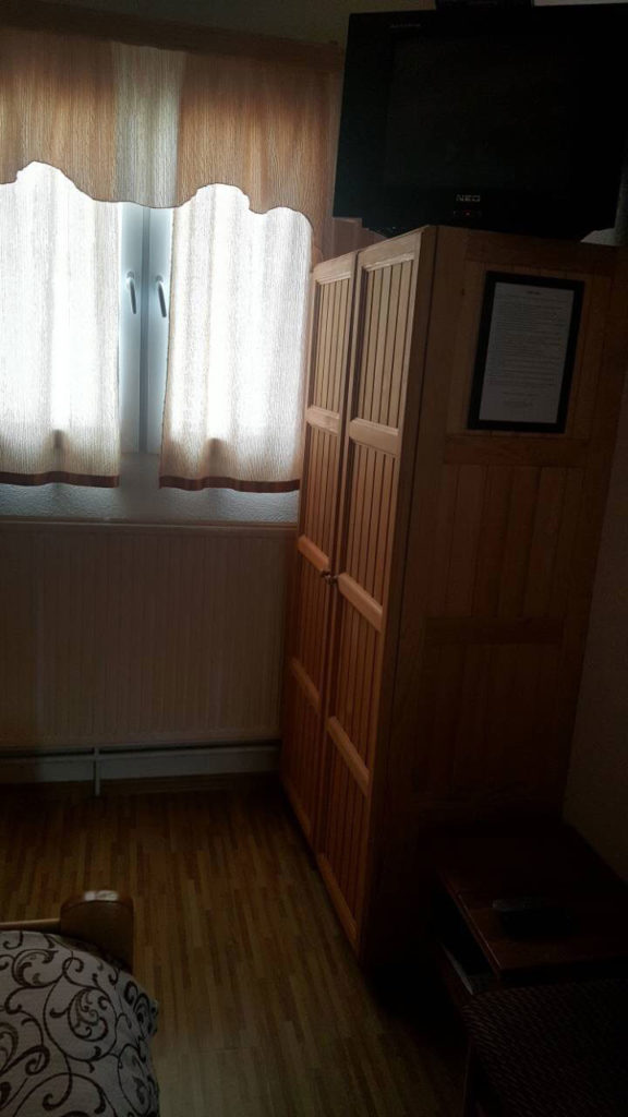 Собе за преноћиште