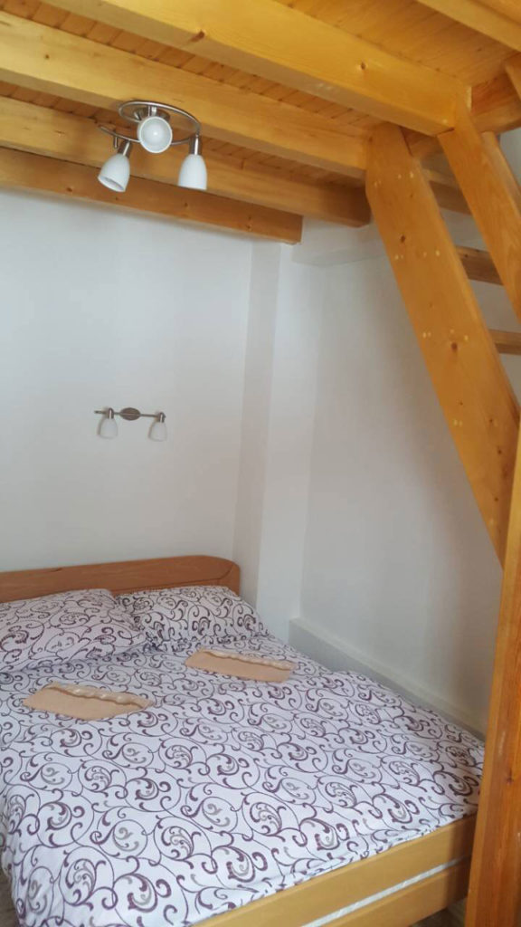Собе за преноћиште, Соба 2